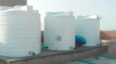 شركة تنظيف خزانات في عجمان