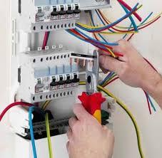 كهربائي منازل دبي