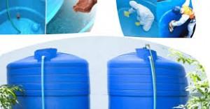 شركة تنظيف خزانات راس الخيمة