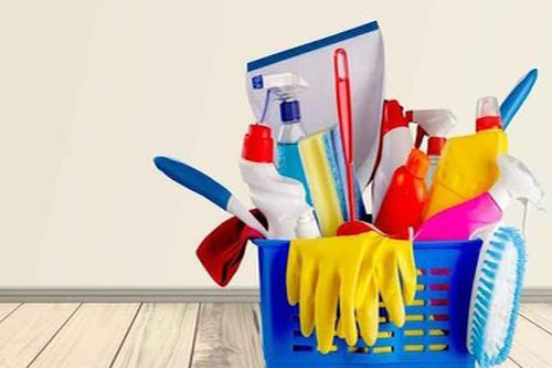 شركة تنظيف منازل في دبي